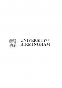 University of Birmingham.htm